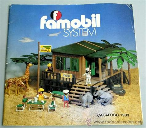 un barco pesquero ha conseguido 9100 los juguetes de nuestra infancia famobil famobil