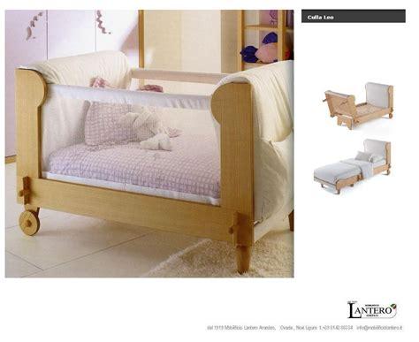 letto neonati cameretta letto culla leo lettino singolo che diventa