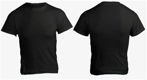 Kaos Pull Hitam black t shirt t shirt black png image and clipart