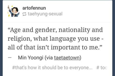 Reasons why I love Min Yoongi on We Heart It