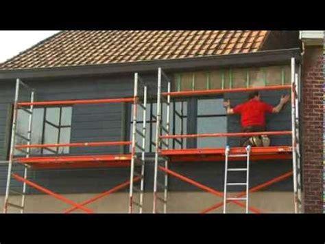 leien schilderen kornuko webshop gevelbekleding gevel renoveren met hdm