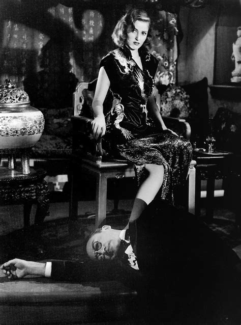 50 of Film Noir's Most Fashionable Moments – Flavorwire
