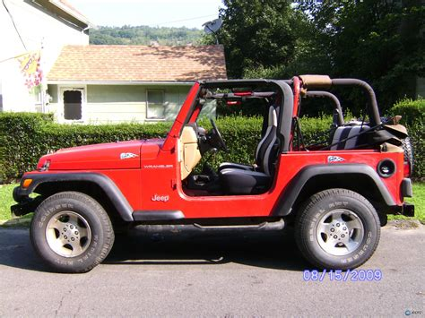 Jeep Stocks Picture Request Duratrac 31x10 5x15 S On Stock Jeep