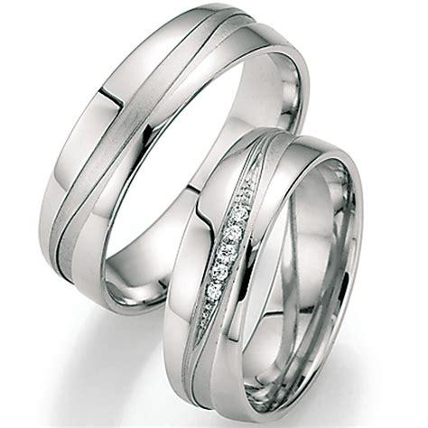 Extravagante Verlobungsringe by Trauringe Wei 223 Gold 5 Brillanten