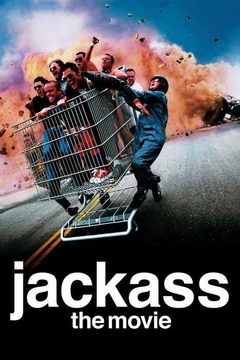 Jackass 2 5 2007 Full Movie Johnny Knoxville Wee Man Y Bam Marguera Se Vuelven A Ver Tras 7 Largos A 241 Os De Jackass