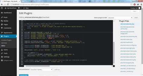 wordpress theme editor code highlight how to syntax highlighting on wordpress theme plugin