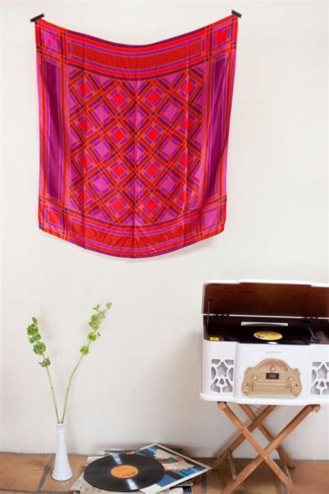 chic home decorating ideas with scarves little piece of me