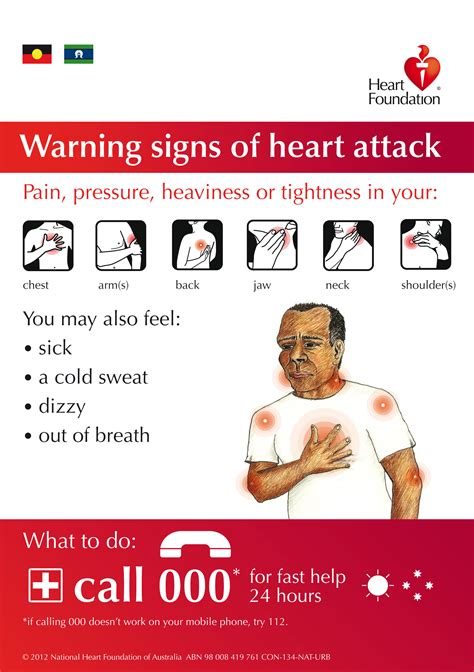 8 Warning Signs Of A Attack by Attack Search Health Lifestyle