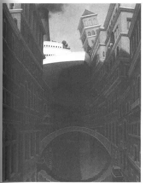 The Rug Harris Burdick by Olf3gold Mysteries Of Harris Burdick