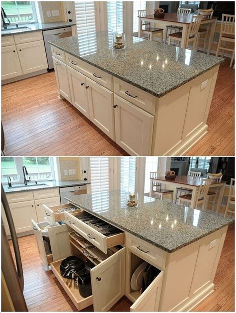 how to design a kitchen island best 25 kitchen islands ideas on island