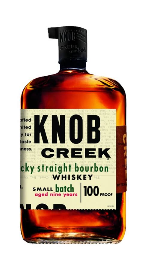 Knob Creek by Knob Creek Iowa Abd
