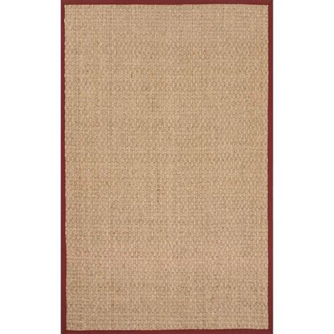home decorators rugs home decorators collection handmade safari 7 ft 6 in x 9 ft 6 in naturals area rug rug122600
