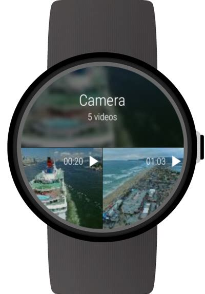 apps for android wear android wear 27 onmisbare apps voor je smartwatch