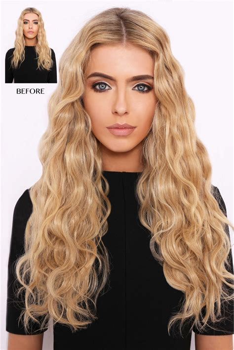 clip in hair extensions at great prices lullabellz