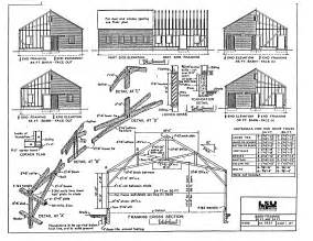 Pole Barn House Plans With Loft by Pole Barns Cabin Plans With A Loft Joy Studio Design
