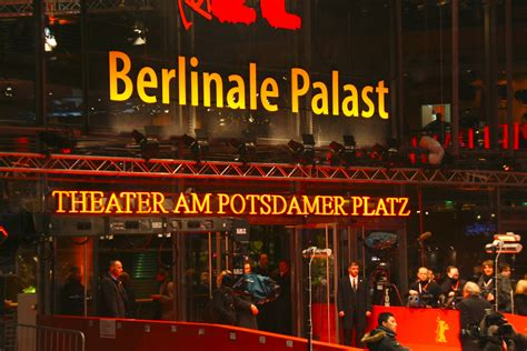 Berlin International Festival by Berlinale 2016 For Competition And Berlinale
