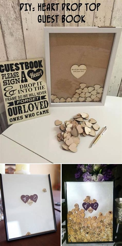 diy wedding ideas 8 pics crafty pictures