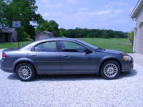 Chrysler Sebring 2005 Reviews 2005 Chrysler Sebring Overview Cargurus