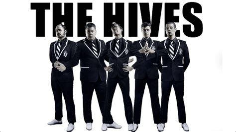 the hives insane the hives youtube