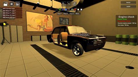 design games car russian car designer 3d vaz 2606 download