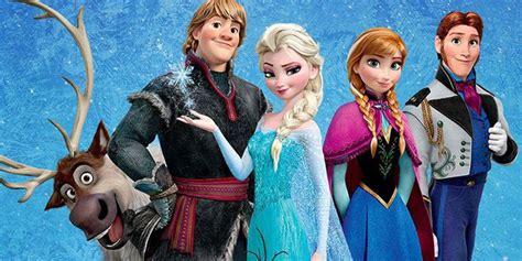 film frozen untuk anak frozen dikritik sajikan tema dewasa untuk anak anak