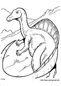 ภาพวาดระบายส dinosaur ไดโนเสาร ระบายส ไดโนเสาร ให สวยงาม dinosaur 04