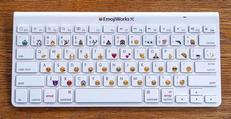 Emoji Keyboard Pc | emoji keyboard literal type faces technabob