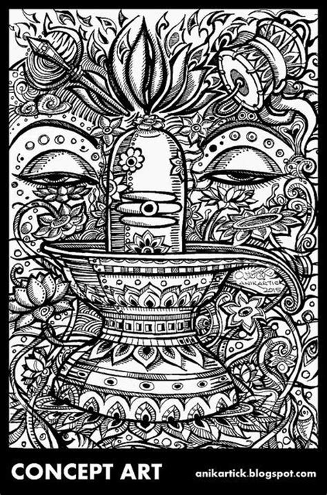 doodle god india 78 best shiva lingam altars images on lord