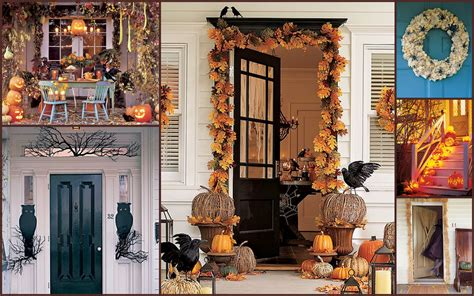 halloween home decorating ideas awesome homemade halloween decorations