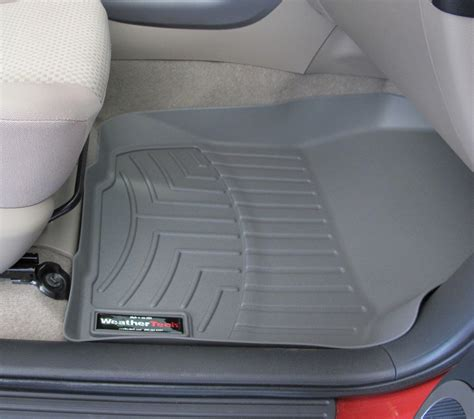 Toyota Floor Mats 2012 by Floor Mats For 2012 Toyota Rav4 Weathertech Wt460721