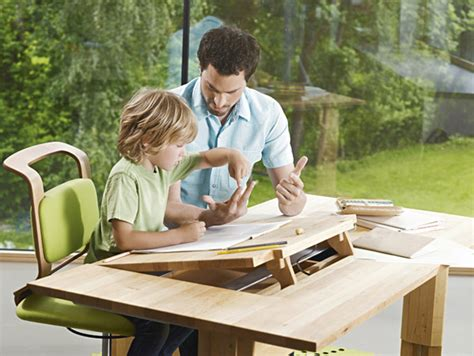 bureau enfant evolutif bureau enfant 233 volutif