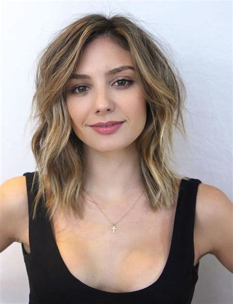 Modern Medium Hairstyles by Best 25 Modern Haircuts Ideas On
