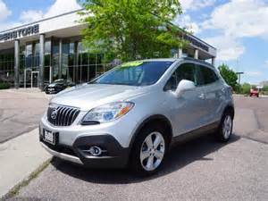 Buick Colorado Springs Buick Encore Glenwood Springs Mitula Cars