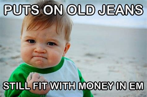Old Baby Meme - success baby old jeans comics and memes