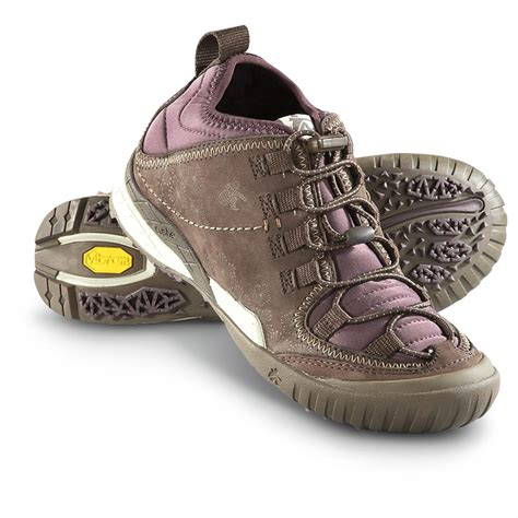 womans shoe boots s cushe wildrun mid casual shoes brown