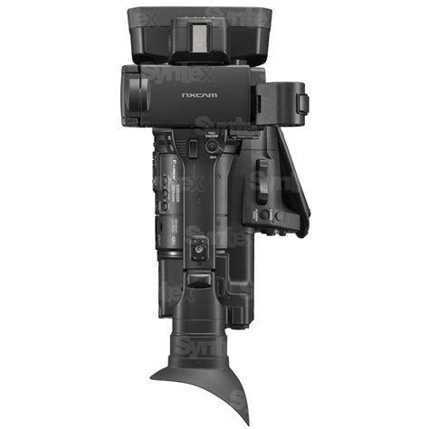 Kamera Sony Nx3 sony hxr nx3 avchd kamery syntex cz