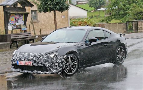 frs toyota 86 2017 scion fr s toyota gt 86 facelift spied testing more