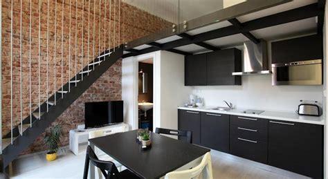 modern flat apartment apt house modern flat prague czech republic