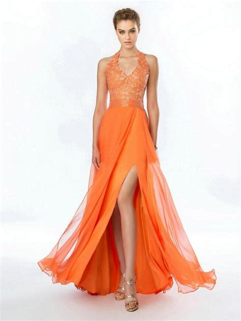 Orange Bridesmaid Dress by Buy Wholesale Orange Bridesmaid Dresses From China