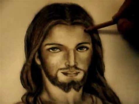 imagenes a lapiz del rostro de jesus dibujo y pintura clases cursos talleres de arte paso a