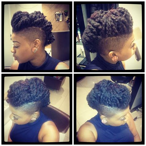 tapered mohawk with micro braids tapered mohawk with micro braids 170 best images about