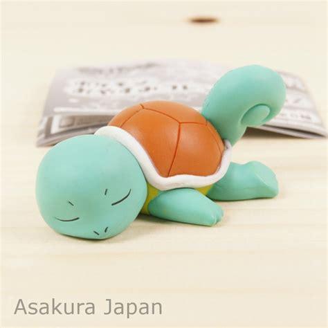 Figure Sleeping xy z 2015 friends squirtle sleeping