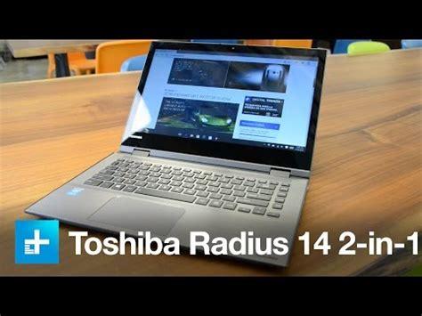 Harga Toshiba Radius 14 harga toshiba satellite radius e45dw c4210 murah indonesia