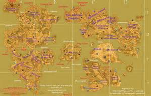 Dragon S Dogma World Map by Top 10 Sites About Dragon Quest Ix Xmarks