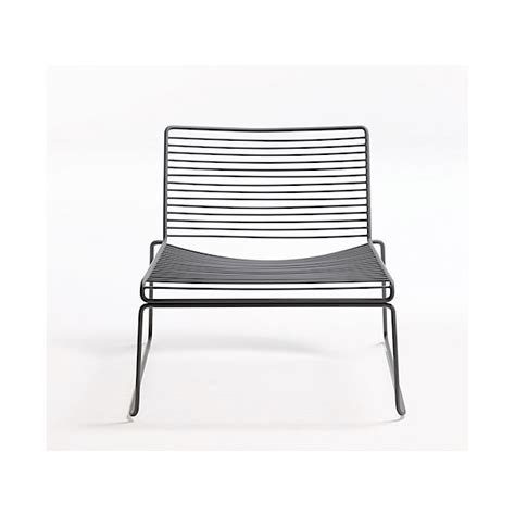Hay Lounge Chair by Designdelicatessen Hay Hee Lounge Chair Loungestol