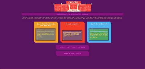 tutorial node js pdf apprendre node js