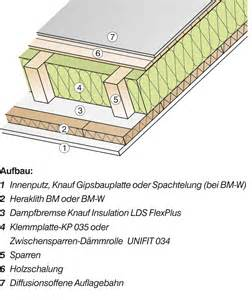 knauf dämmung zwischensparrend 228 mmung knauf insulation