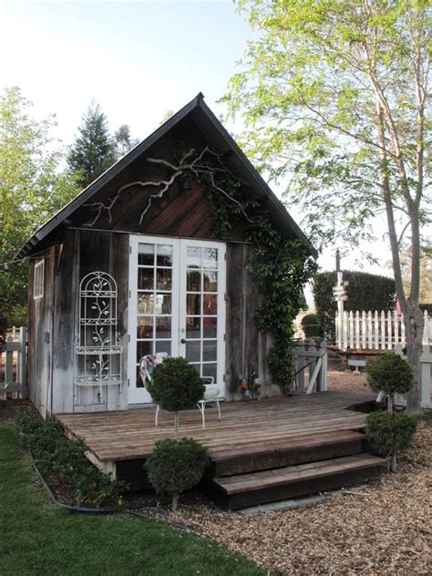 Charming Garden Sheds by Debra Prinzing 187 Post 187 A American Grown Flower Filled