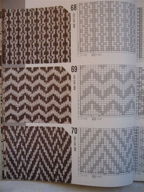 knitting pattern grid online 775 best grid patterns images on pinterest knitting