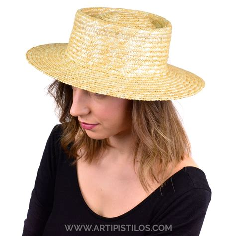 clyde straw hats braided straw hat quot clyde quot artipistilos